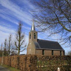 Hervormde Kerk SOW Suameer