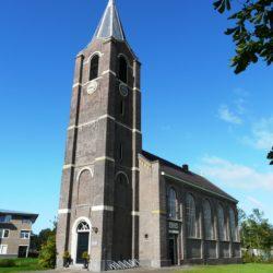 Hervormde Kerk Kootstertille