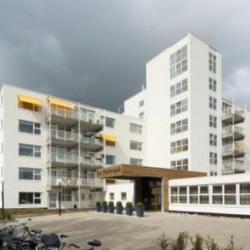 Verpleeghuis Hofwijk Leeuwarden