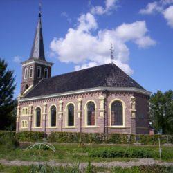 Kerk Baaium