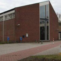 PKN Kerk Oosterwolde