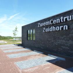 Zwemcentrum Zuidhorn