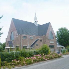 Geluidsinstallatie CGKV De Haven Te Harlingen.