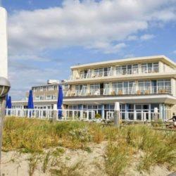 Geluidsinstallatie & Camerabewaking Strandhotel Seeduyn