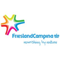 Geluidsinstallatie Royal FrieslandCampina