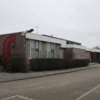 Dorpshuis Toutenburg Burum