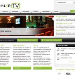 Rients Faber Lanceert Eigen Narrowcasting Platform