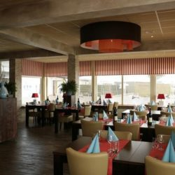 Nieuw Geluidssysteem Beach Hotel De Vigulante