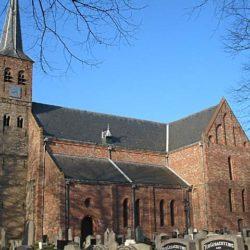 Geluidsinstallatie Kerken