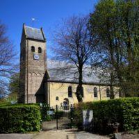 Geluidsinstallatie Sint-Laurentiuskerk Kimswerd