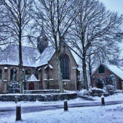Geluidsinstallatie Witte Kerk Sint Pancras