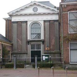 Geluidsinstallatie Doopsgezinde Kerk Sneek