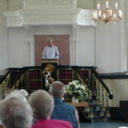 Goede En Verstaanbare Geluidsweergave Kerk Baaium