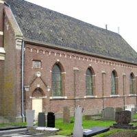 Kerk Cornwerd