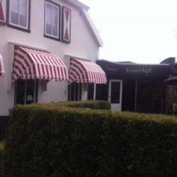 Hotel Restaurant Eeserhof Te Ees.