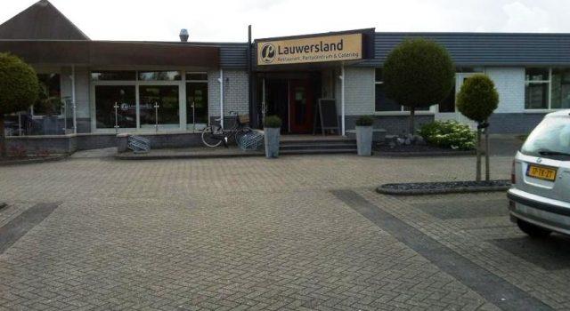 Lauwersland | Rients Faber
