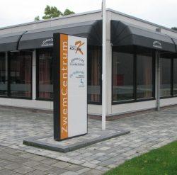 Zwemcentrum Kollum