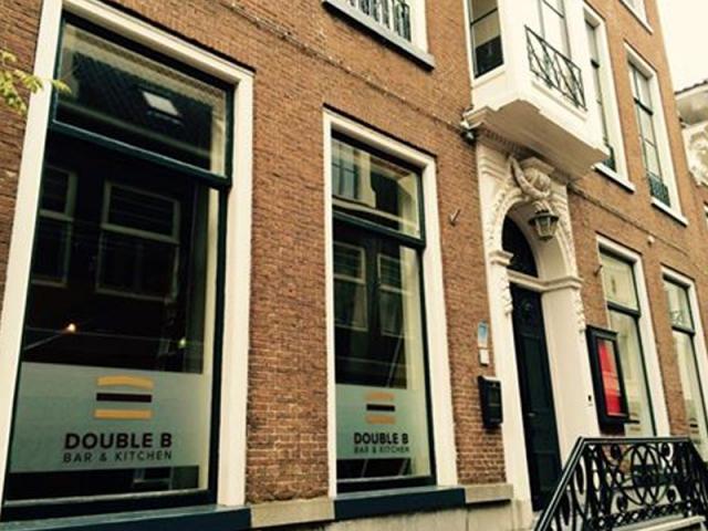 Geluidsinstallatie & verlichting Double B Leeuwarden - Rients Faber