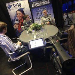 Videoregie Oplossing RTV Kanaal 30