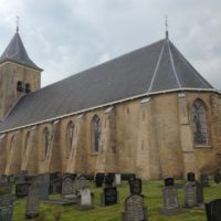 Geluidsinstallatie PKN Martini Kerk Easterein