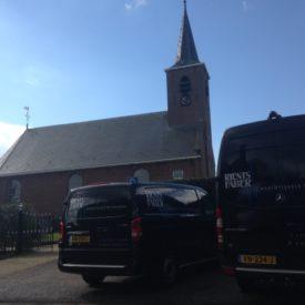 Geluidsinstallatie kerk