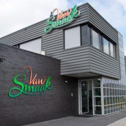 AV-installatie Van Smaak Drachten