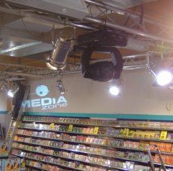 Media Zone (Bataviastad) Lelystad