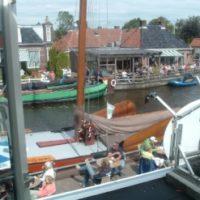 Fryske Pub In Echtenerbrug