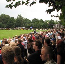 Sc Heerenveen – FC Falkirk