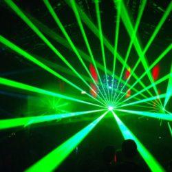 Laser Systemen