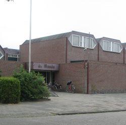 MFC De Mande Nyland