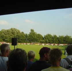 Voetbalvereniging Buitenpost