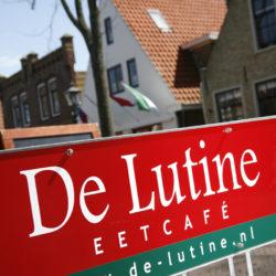 Geluidsinstallatie Eetcafé De Lutine Vlieland