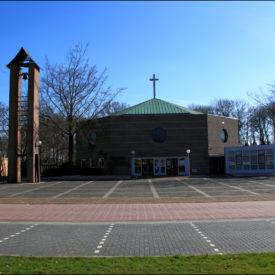 Geluidsysteem Gereformeerde Kerk Grootegast