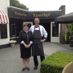 Geluidsinstallatie Hotel Restaurant Eeserhof