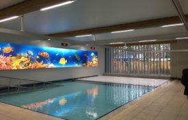 Geluidsinstallatie Zwembad De Duiker – Zoeterwoude