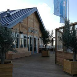 Geluid, Licht En Domotica Strandpaviljoen 't Badhuys