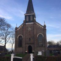 Geluidsinstallatie St. Pancratiuskerk Wolsum