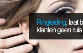 Ringleidingen Bij Rients Faber