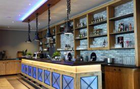 Verlichting En Geluid Café Freonskip Blauwhuis