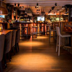 ZeeVaert Bar & Rotisserie, Met één Druk Op De Knop Tot Leven