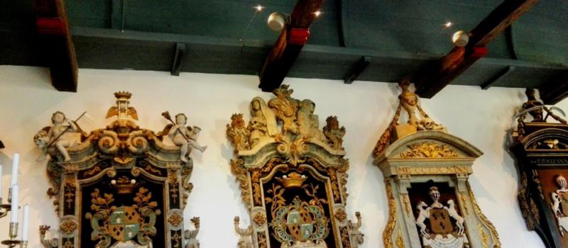 Project verlichting kerk Hogebeintum - Rients Faber