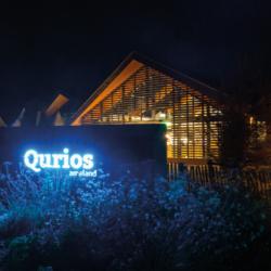 Qurios Park Ameland.