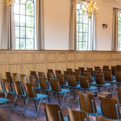 Volledige Installatie, Unieke Cenze Kerken App Gerealiseerd Kerk Zevenhuizen