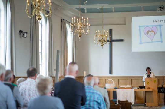 Kerk TV