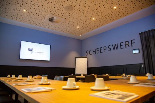 presentatiesystemen voor videoconference