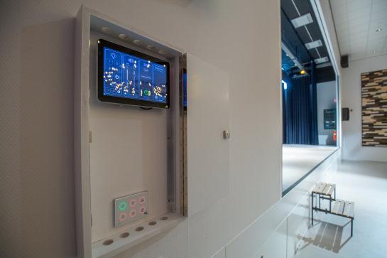 Cenze als audiovisuele totaaloplossing