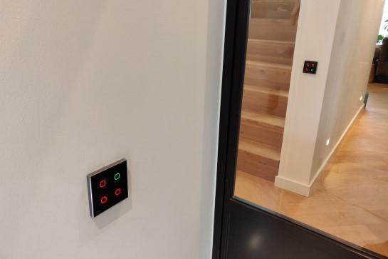 Huis laten automatiseren door Rients Faber